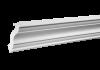 Карниз Европласт Лепнина 1.50.141 Д2000хШ70хШ70 мм