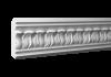 Карниз Европласт Лепнина 1.50.195 Д2000хШ55хВ51 мм