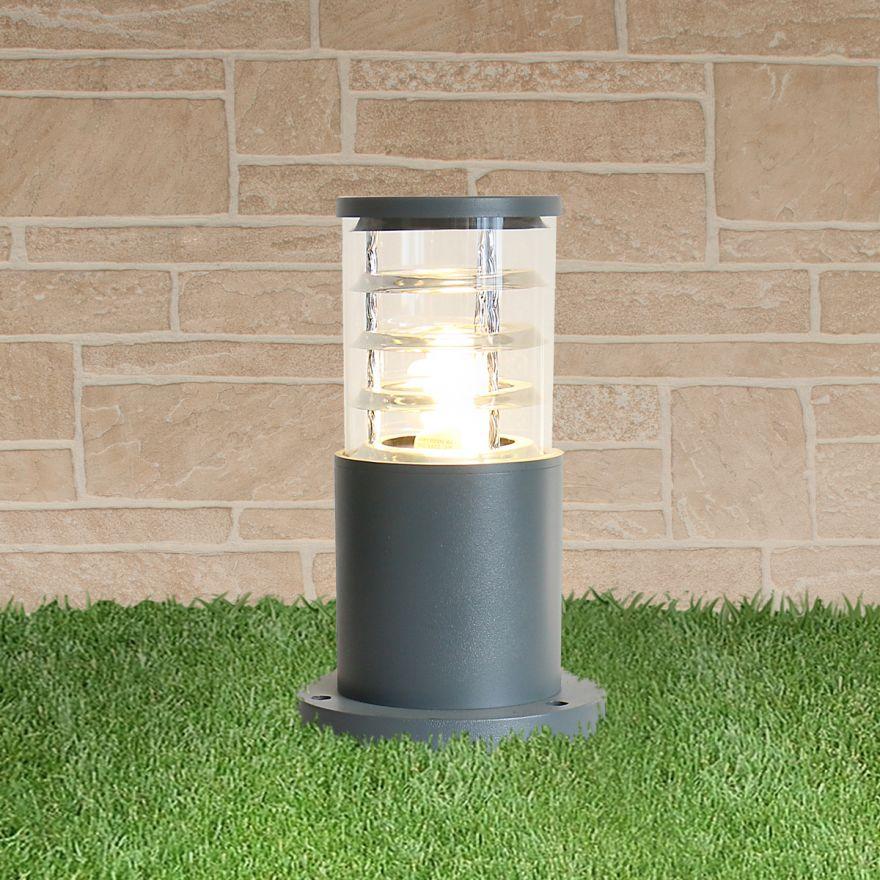 Ландшафтный светильник Elektrostandard 1508 TECHNO