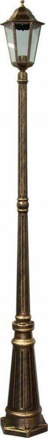 Светильник садово-парковый Feron 6211 столб