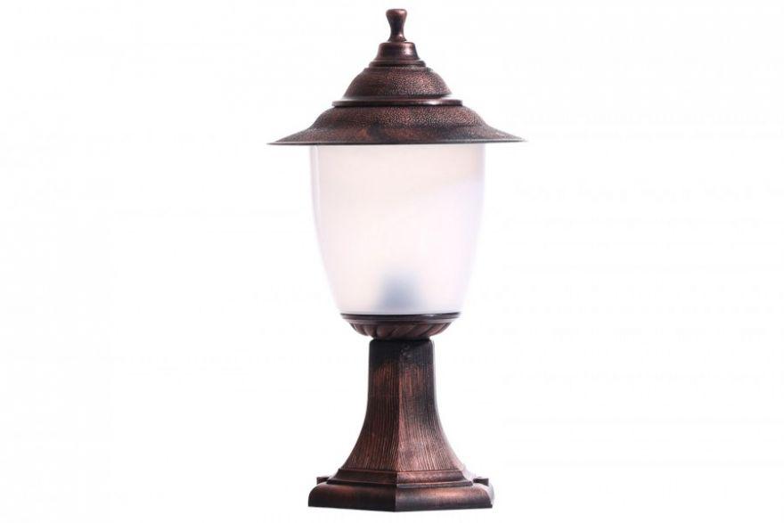 Садово-парковый светильник TDM SQ0330-0512