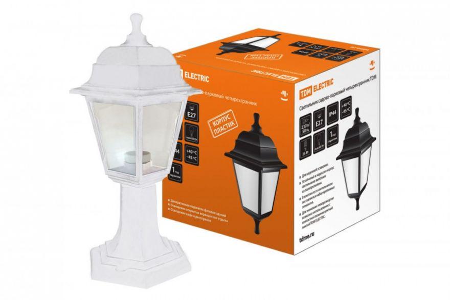 Садово-парковый светильник TDM SQ0330-0735