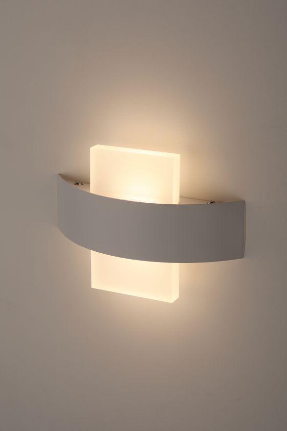 Декоративная подсветка ЭРА WL7+WH+WH
