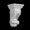 Кронштейн Европласт Лепнина 1.19.016 Ш127хВ209хГ92 мм