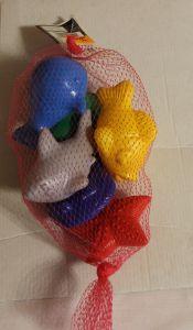 ! набор для купания малышки, ячейка: 5
