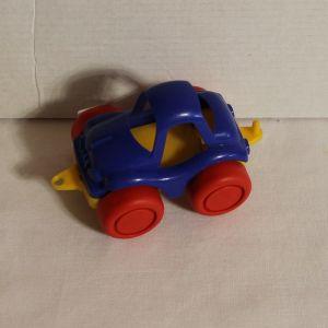 ! машина легковая нордик мал син, ячейка: 9