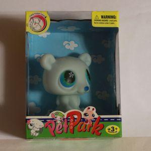 ! бел медведь, ячейка: 21