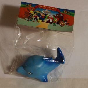 ! дельфинчик, ячейка: 21