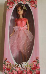 ! кукла рози 30см, ячейка: 32