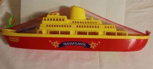 ! корабль трансатлантик, ячейка: 34