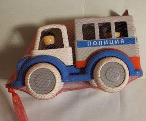! автомобиль полиция детсад, ячейка: 34