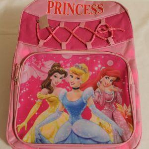! рюкзак детс с карм принцессы, ячейка: 48
