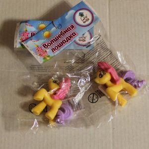 ! пони малютка желт, ячейка: 49