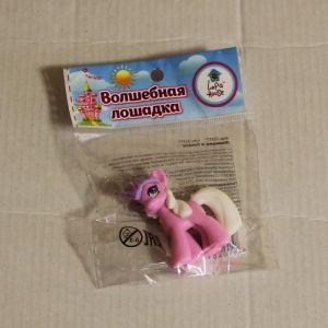 ! пони малютка роз, ячейка: 49
