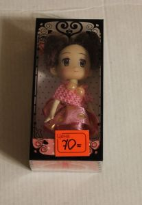 ! кукла в роз 10см, ячейка: 55