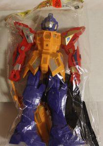 ! робот желтосин 29см, ячейка: 59