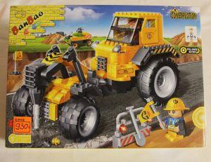 ! бан бао трактор 262д, ячейка: 67