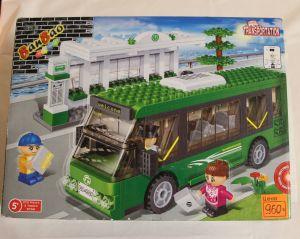 ! бан бао автостанция 372д, ячейка: 67