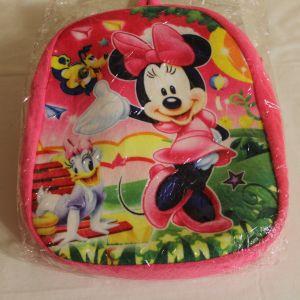 ! рюкзак мягк минни, ячейка: 48