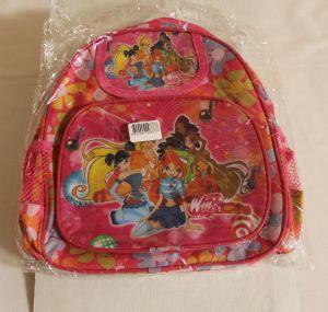 ! рюкзак винкс цвет 1отд+карман молн, ячейка: 69