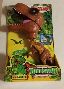 ! динозавр на бат, ячейка: 72