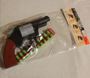 ! револьвер, ячейка: 73