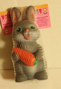 ! заяц тимошка, ячейка: 76