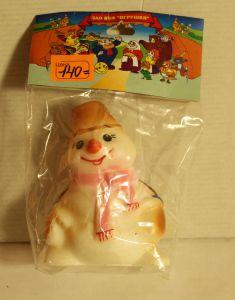 ! снеговик, ячейка: 76