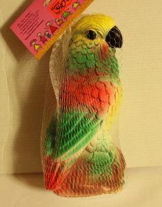 ! попугай гоша, ячейка: 76
