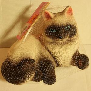 ! кошка сиамка, ячейка: 76
