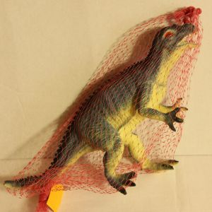 ! динозавр3  25см, ячейка: 78
