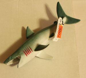 ! акула1  20см, ячейка: 78
