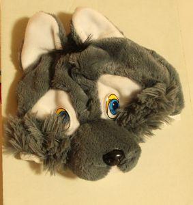 ! маска волчонок, ячейка: 95