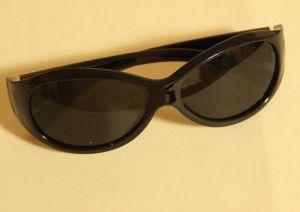 ! очки солн детс черн, ячейка: 106