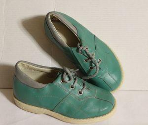 ! туфли зел дев размер 155, ячейка: 127