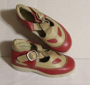 ! туфли малин дев размер 160, ячейка: 127