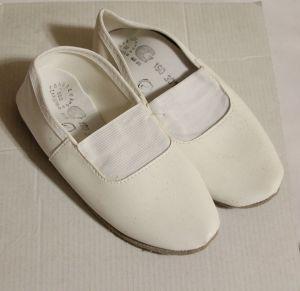 ! чешки белые размер 190  , ячейка: 133