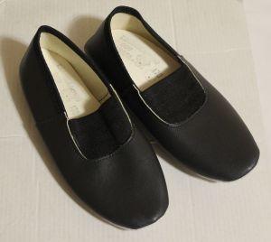 ! чешки черные размер 170, ячейка: 134