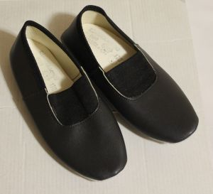! чешки черные размер 190, ячейка: 134