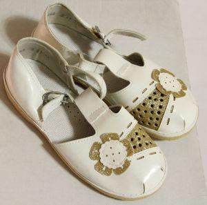 ! сандалии давлеканово дев бел размер 200, ячейка: 137