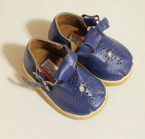 ! сандалии богородск мальч син размер 110, ячейка: 138