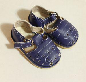 ! сандалии давлеканово мальч син размер 110, ячейка: 138