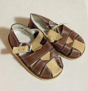 ! сандалии давлеканово мальч двухцв размер 120, ячейка: 138