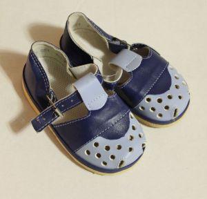 ! сандалии давлеканово мальч гол размер 130, ячейка: 138