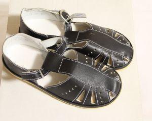 ! сандалии давлеканово мальч черн размер 185, ячейка: 139