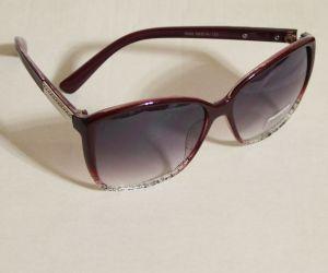 ! женс очки солнцезащ цветн 03, ячейка: 143