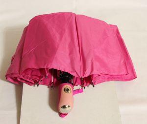 ! зонт женс автомат роз 10спиц, ячейка: 144
