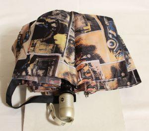 ! зонт женс автомат машины 10спиц, ячейка: 144