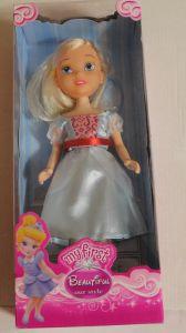 ! кукла 24см, ячейка: 32