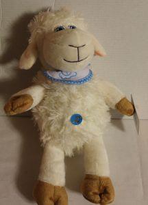 ! овечка озвуч, ячейка: 23